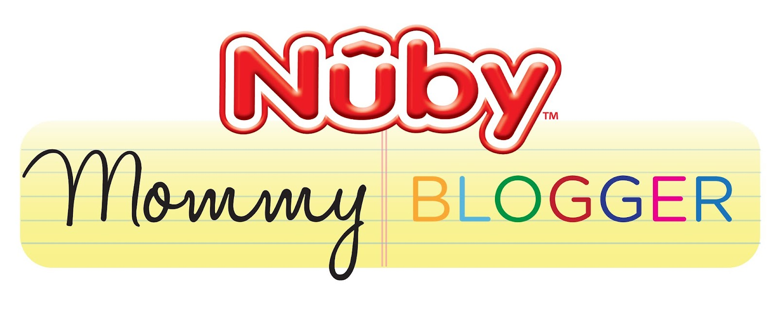 Official Nuby Mommy Blogger
