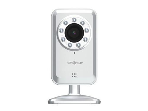 Wansview Cloud IP Camera Review – Miss Frugal Mommy