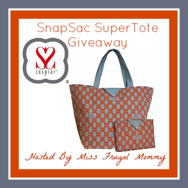 snapsac giveaway