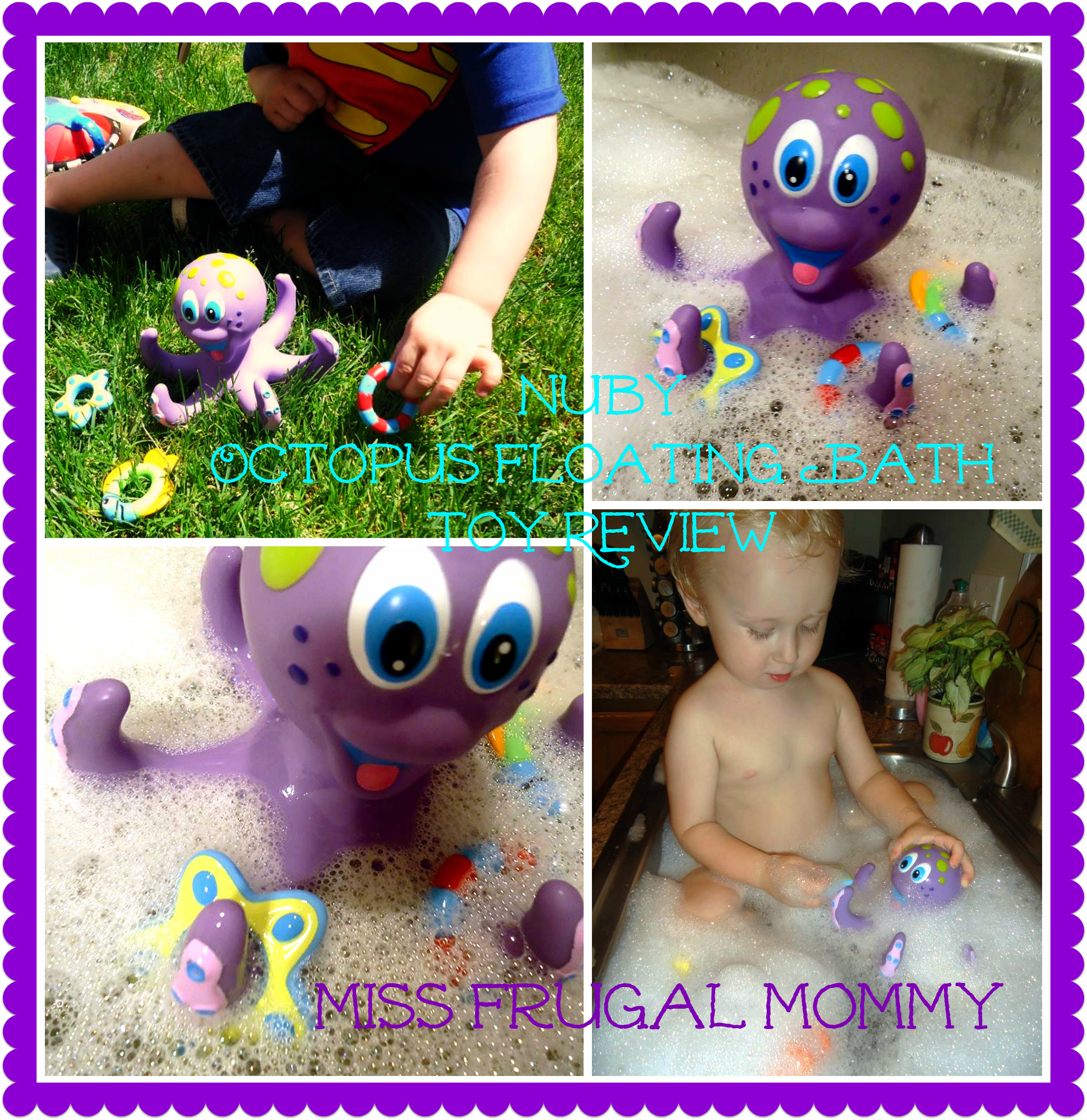 Nuby collage 4