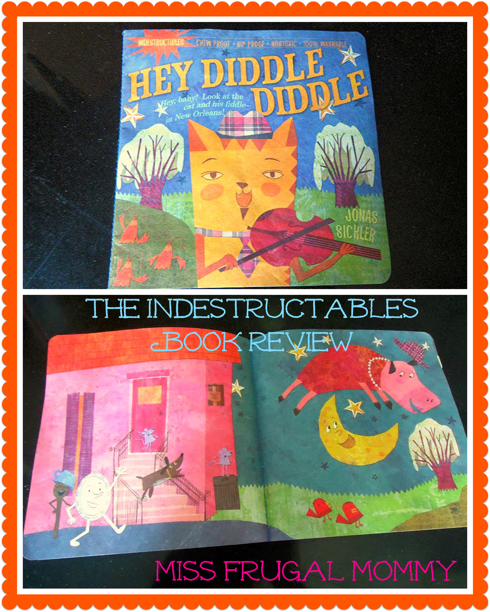 The Indestructables Book: Eco-friendly Book Review