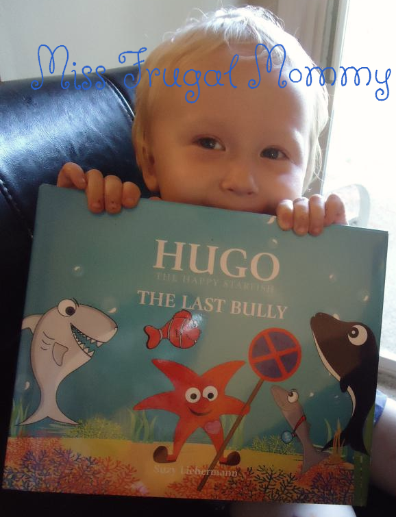 Hugo The Happy Starfish: The Last Bully Review