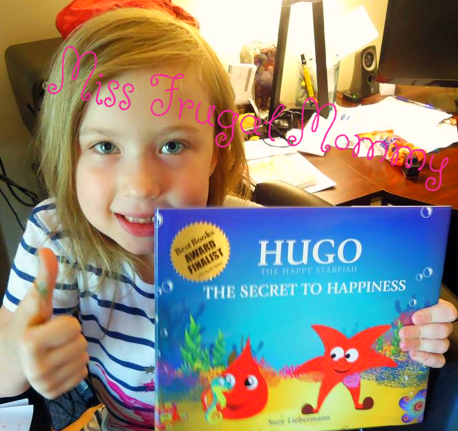 Hugo The Happy Starfish: The Secret to Happiness Review