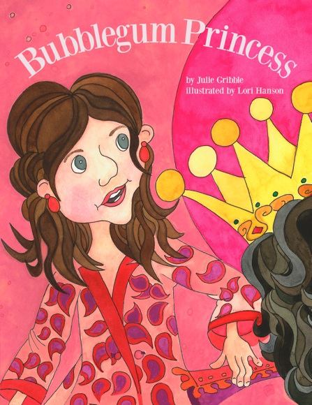 Bubblegum Princess Book Review