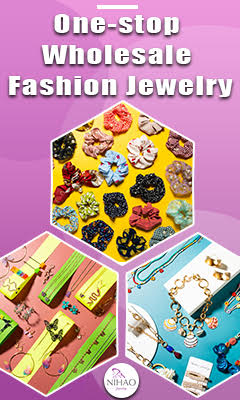 wholesale fashion jewelery
