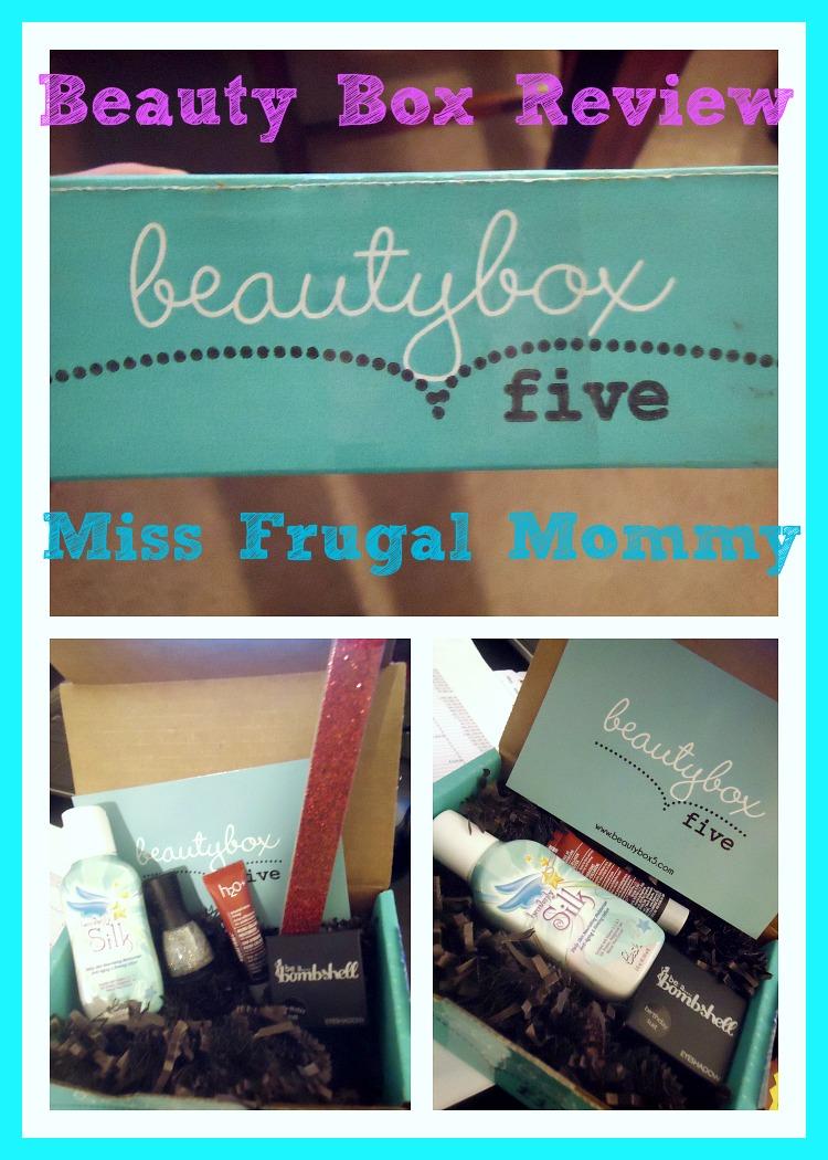 beauty box 1