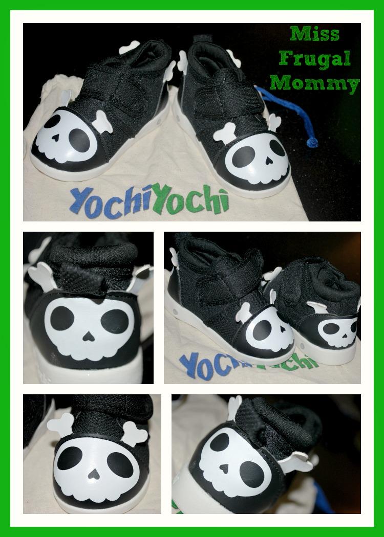 yochi 1