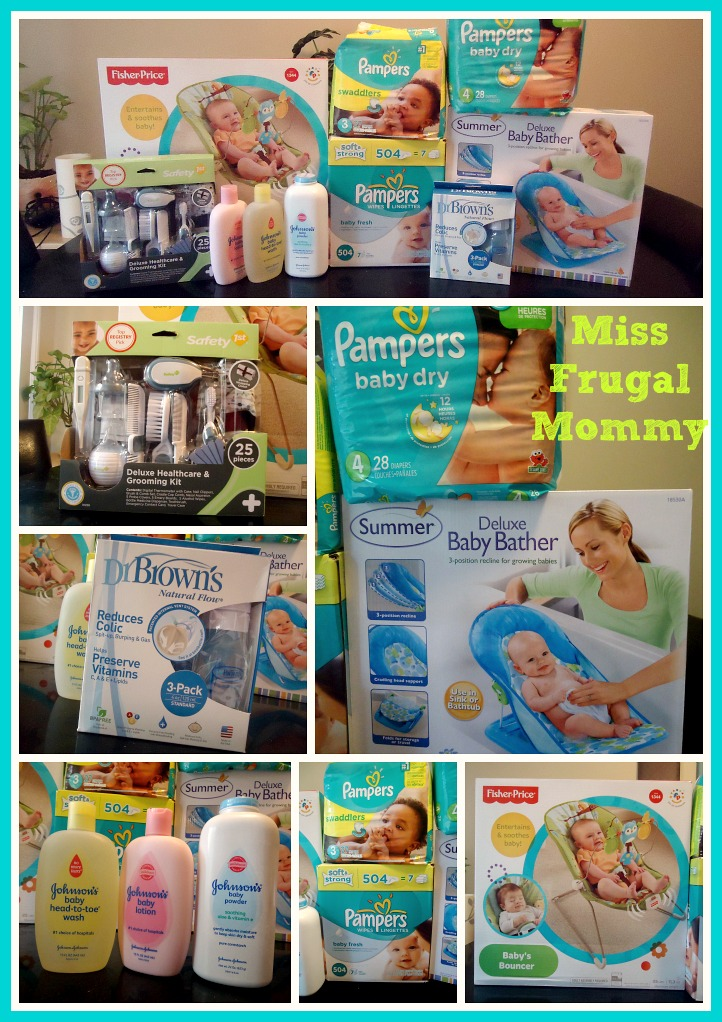 Pampers Give the Gift of Sleep Campaign! – Miss Frugal Mommy