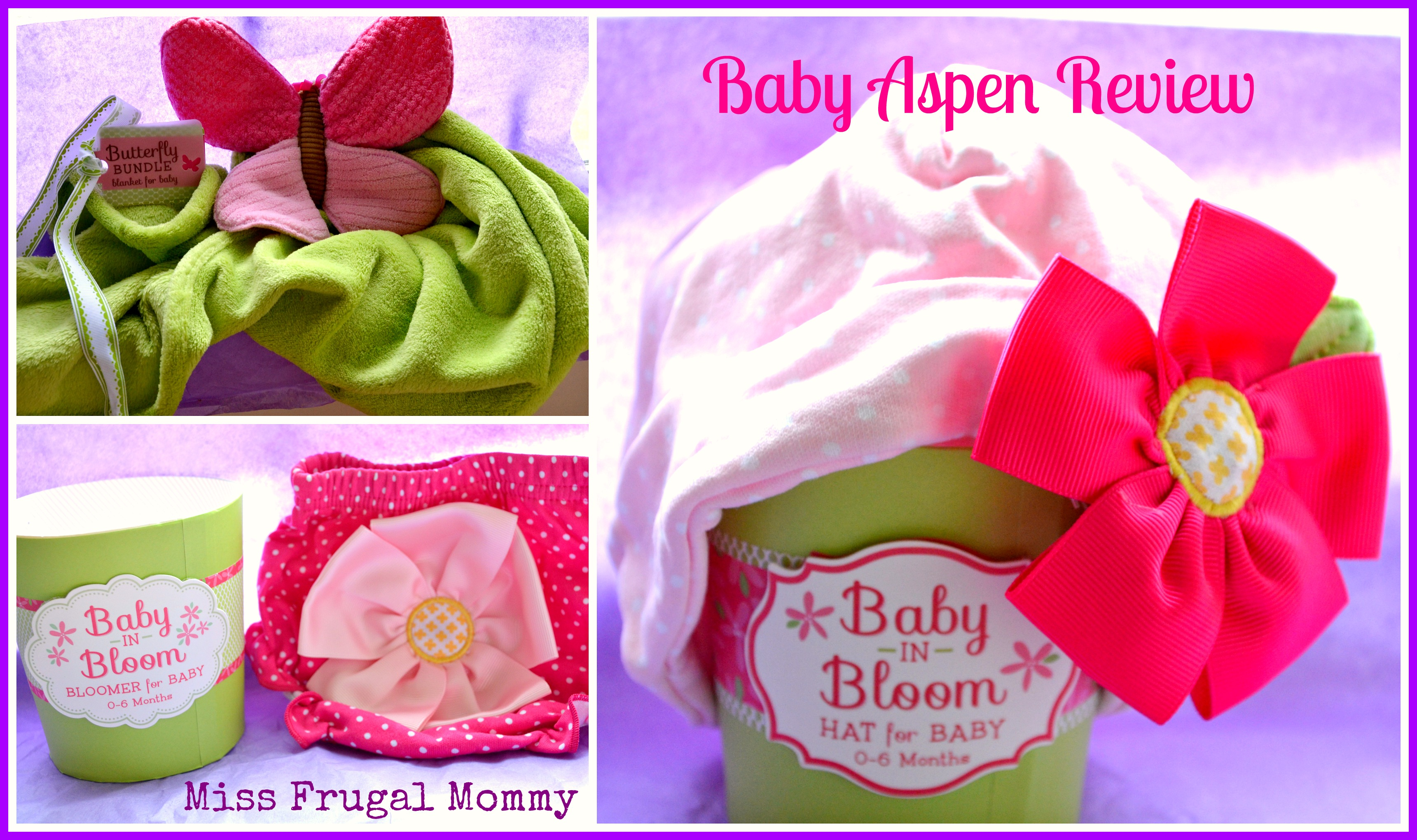Baby Aspen Review (Getting Ready For Baby Gift Guide)