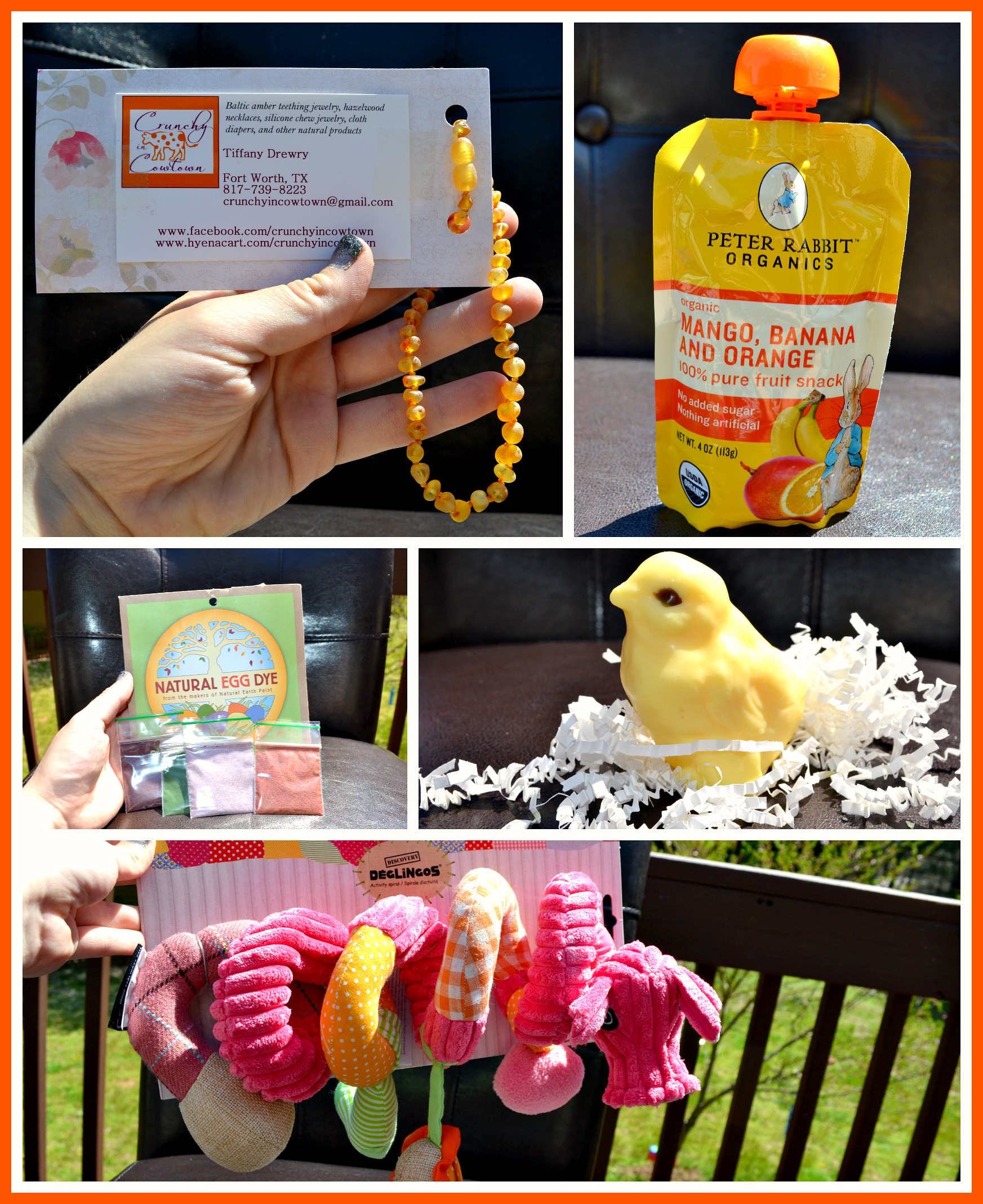Silly Rhino Subscription Box Review (Getting Ready For Baby Gift Guide)