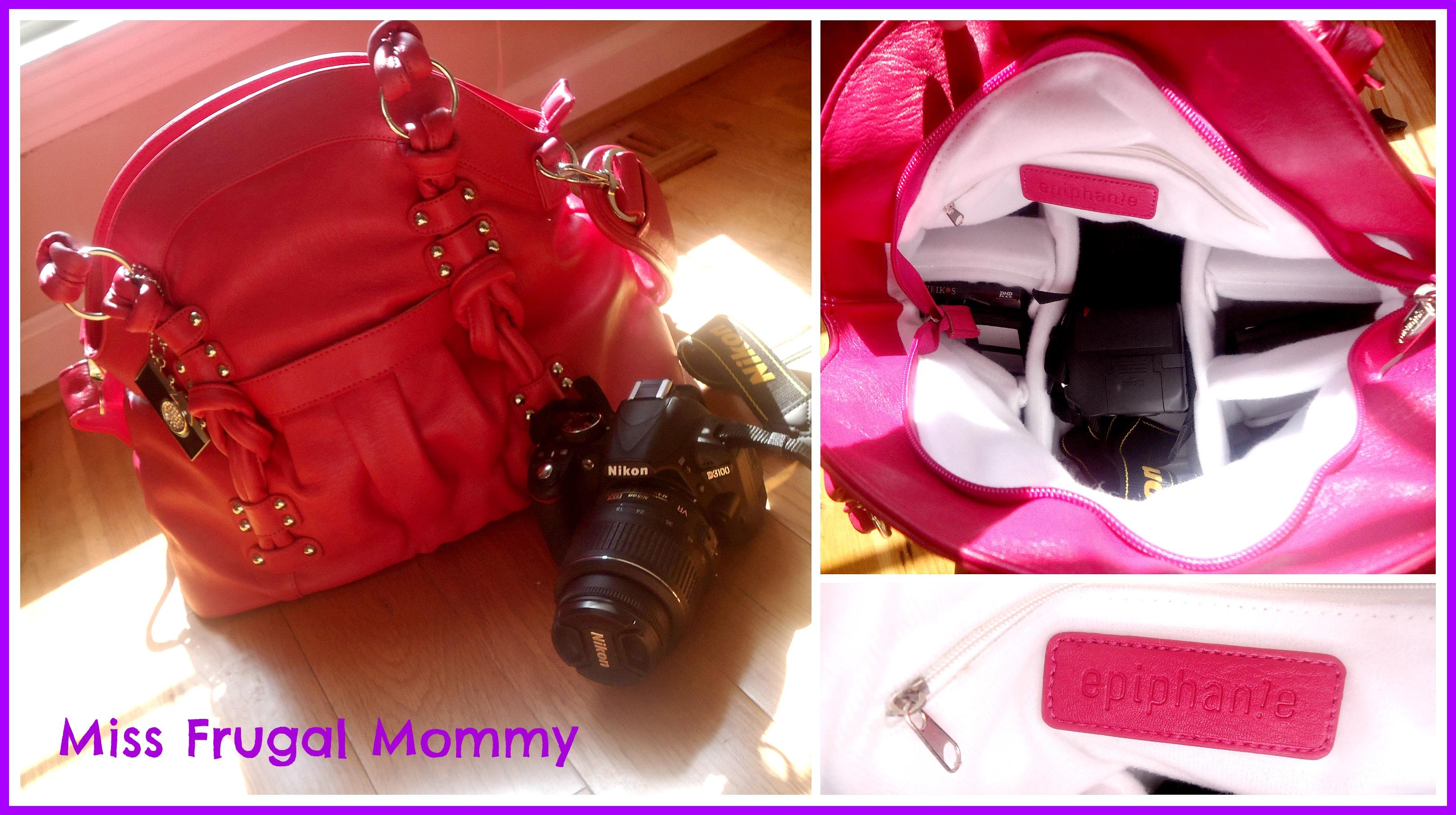 Epiphanie Camera Bag Review