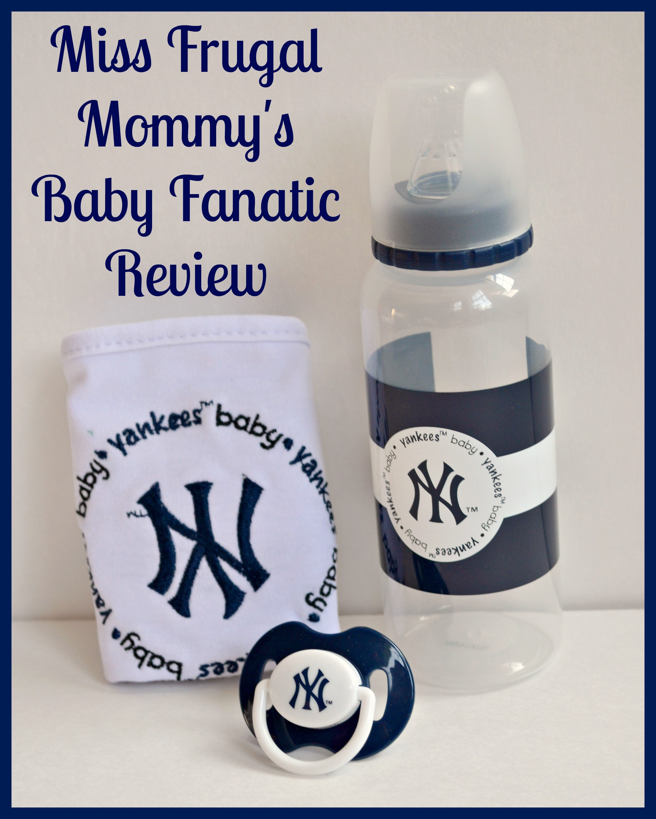 Baby Fanatic Baby Essentials Gift Set Review (Getting Ready For Baby Gift Guide)
