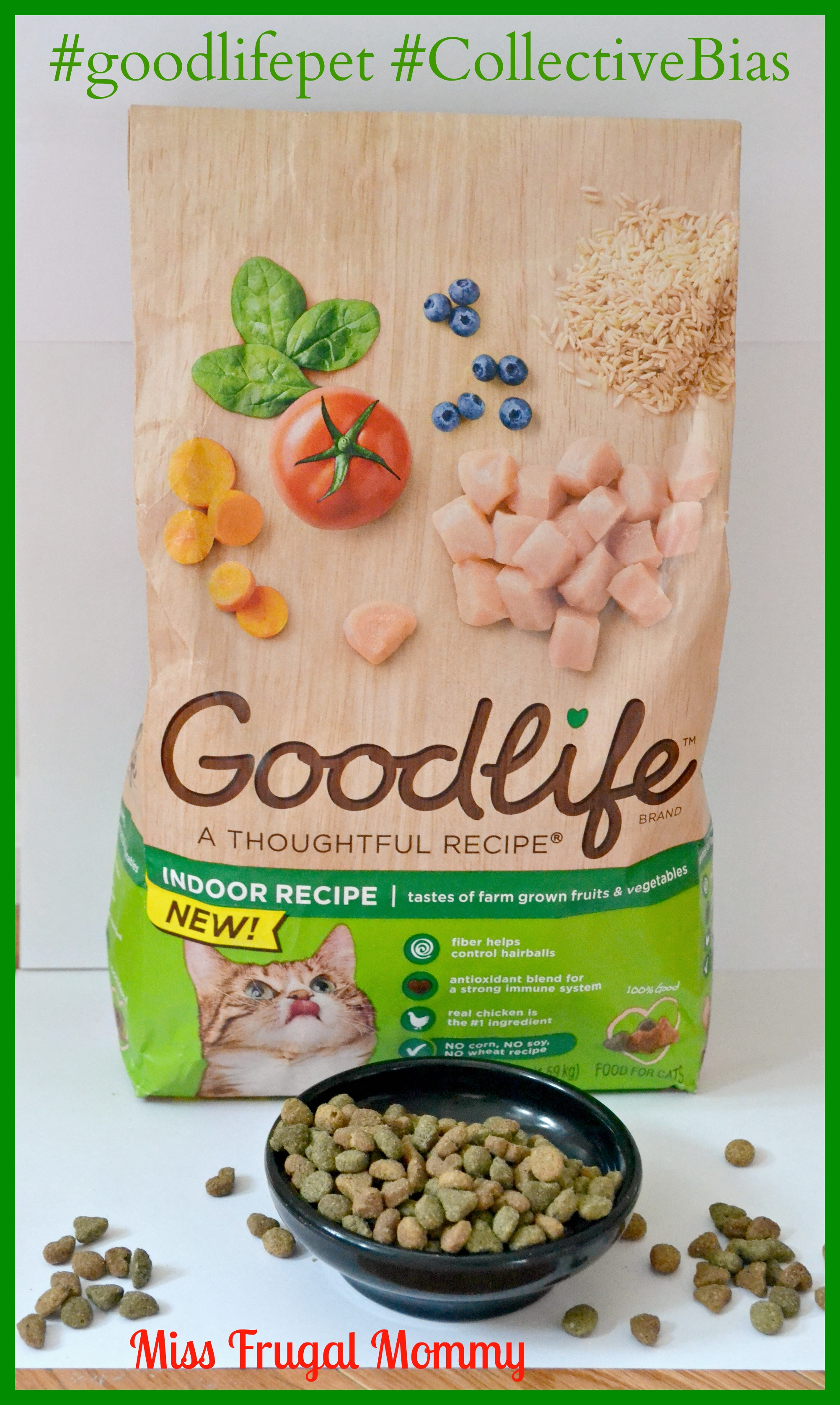 Goodlife Cat Food Recall