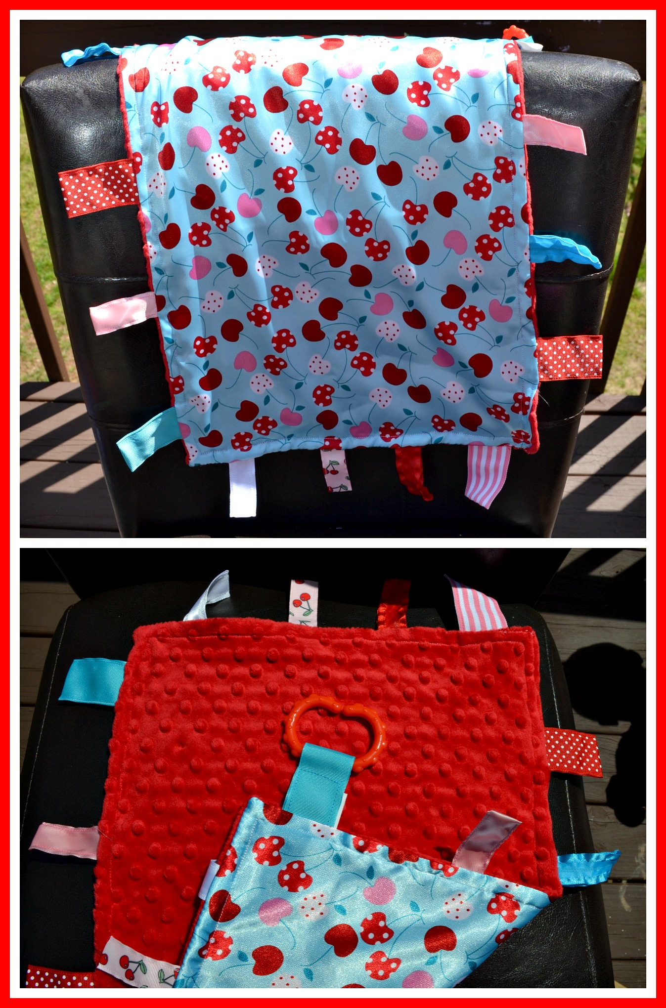 Baby Jack Blankets Review (Getting Ready For Baby Gift Guide)