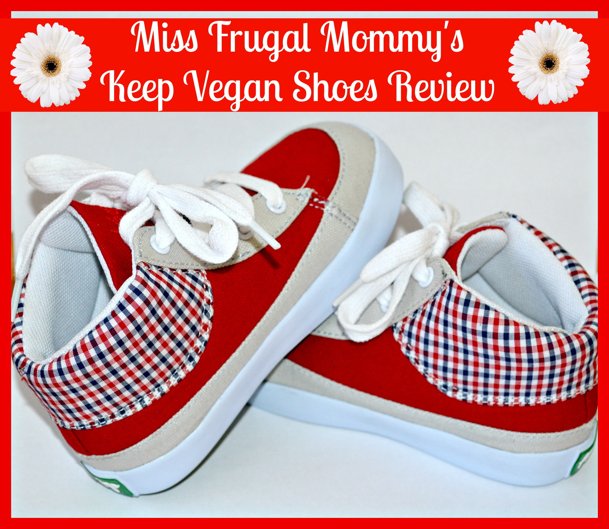 Keep Vegan Shoes Review (Getting Ready For Baby Gift Guide) - Miss ...