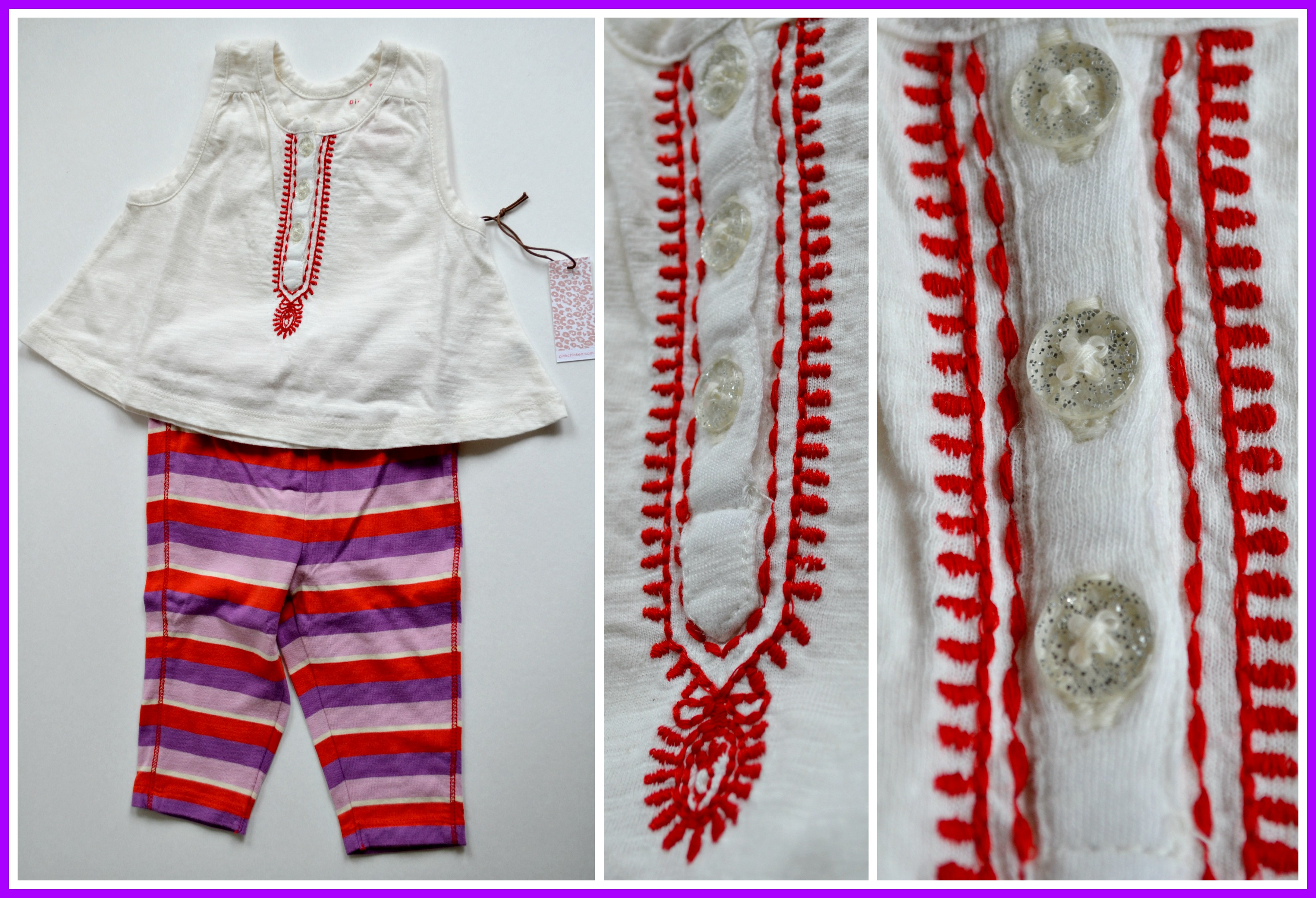 My Little Darling Review (Getting Ready For Baby Gift Guide)