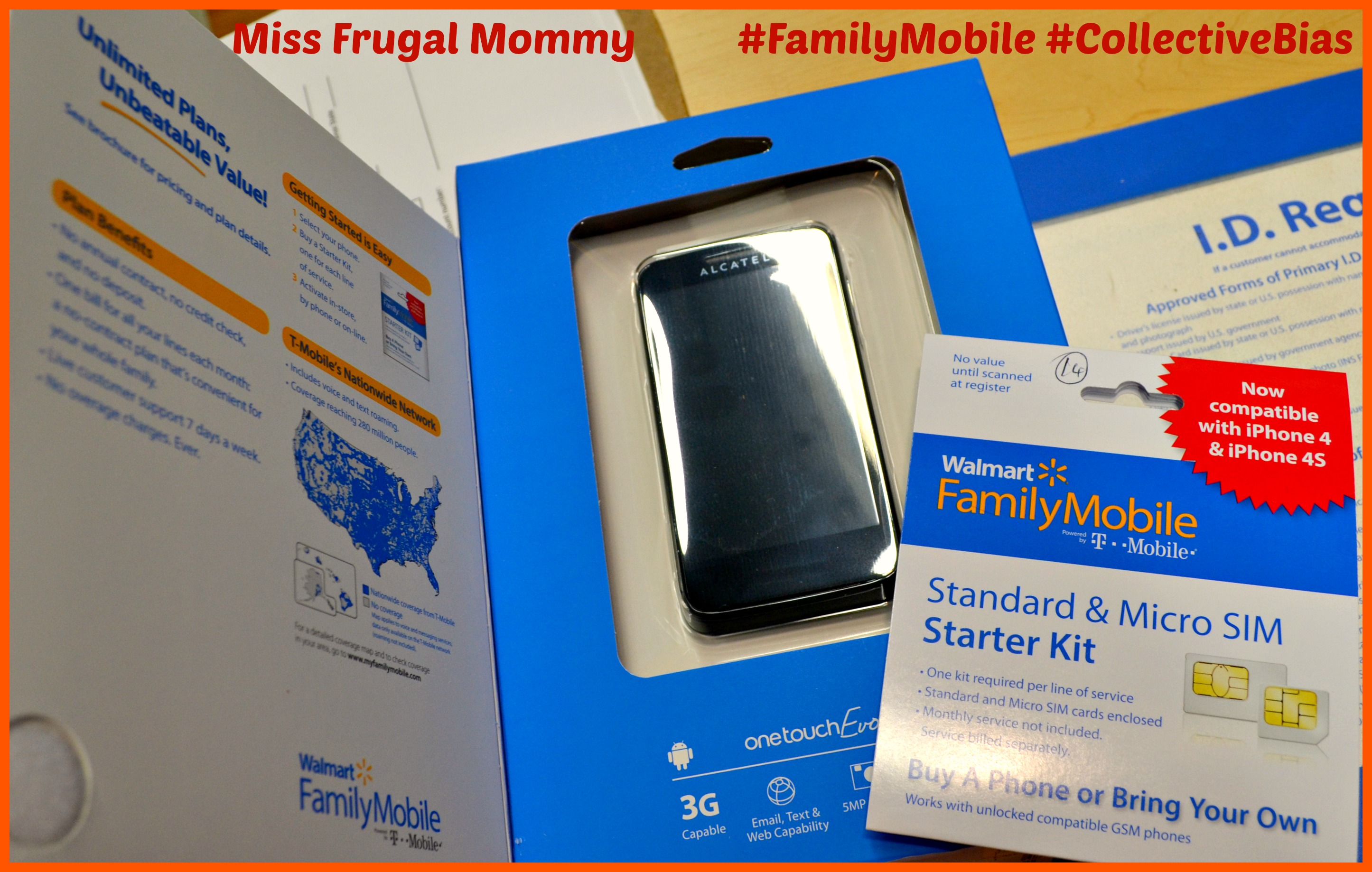 Give Mom the Gift of Connection This Mother's Day #FamilyMobile #CollectiveBias
