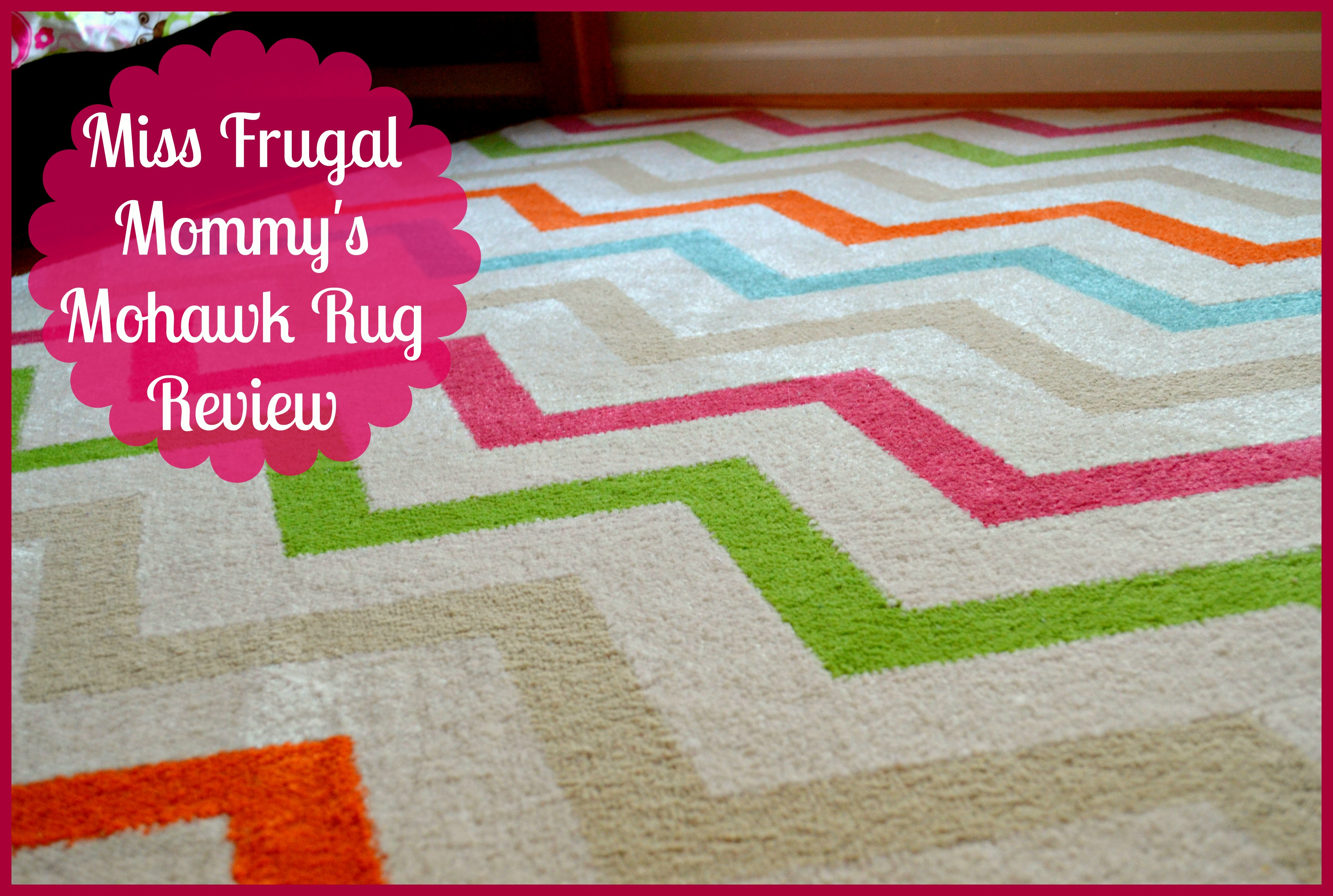 Brighten Up a Room With A New Rug