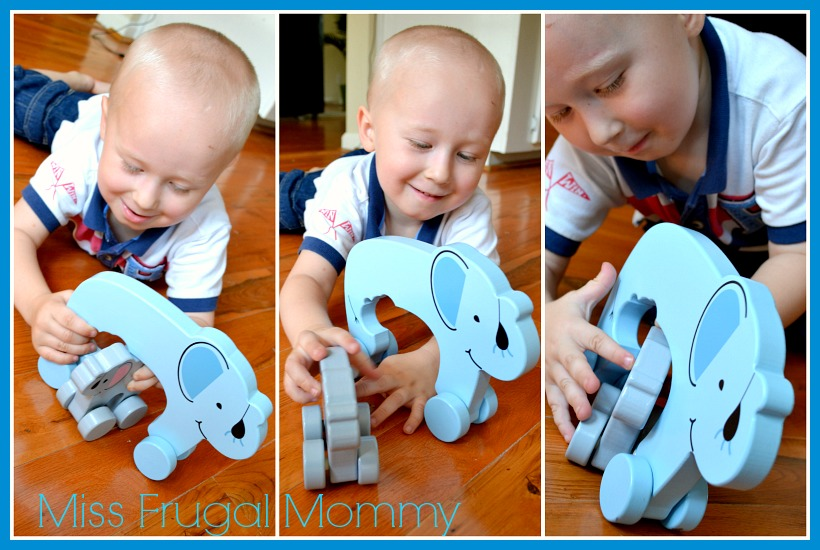 Jack Rabbit Creations Review (Getting Ready For Baby Gift Guide)