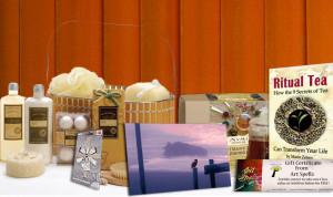 Ritual Tea Prize Pack