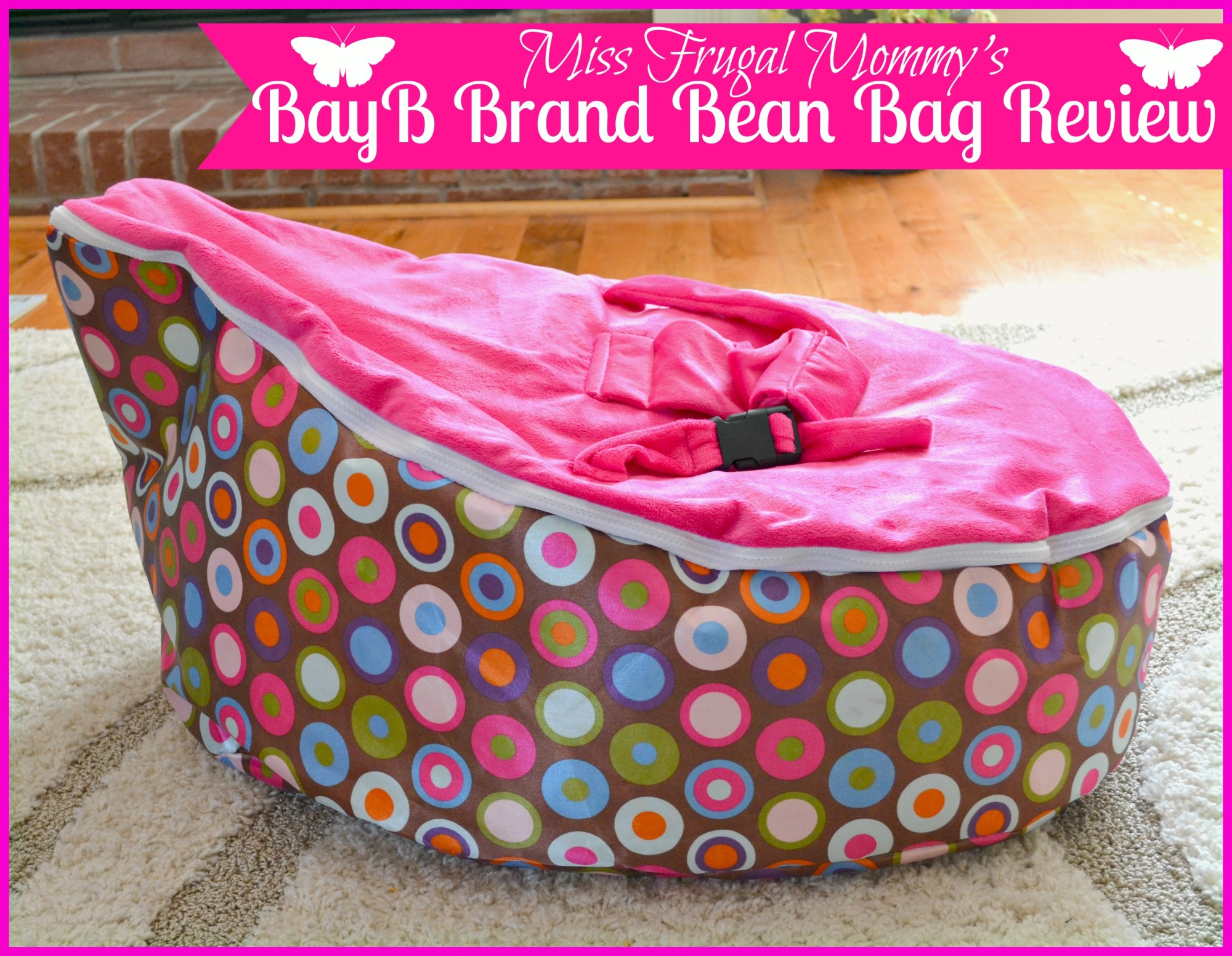 BayB Brand Bean Bag Review Getting Ready For Baby Gift Guide
