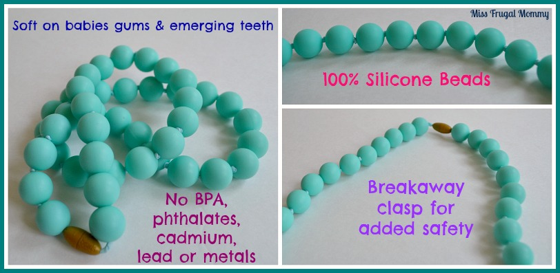 Chewbeads Review (Getting Ready For Baby Gift Guide)