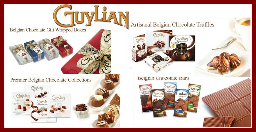 guylian products