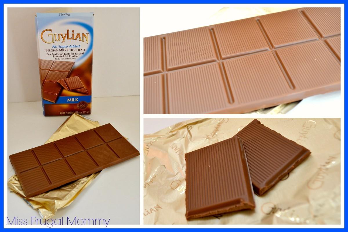 Guylian Artisanal Belgian Chocolates Review