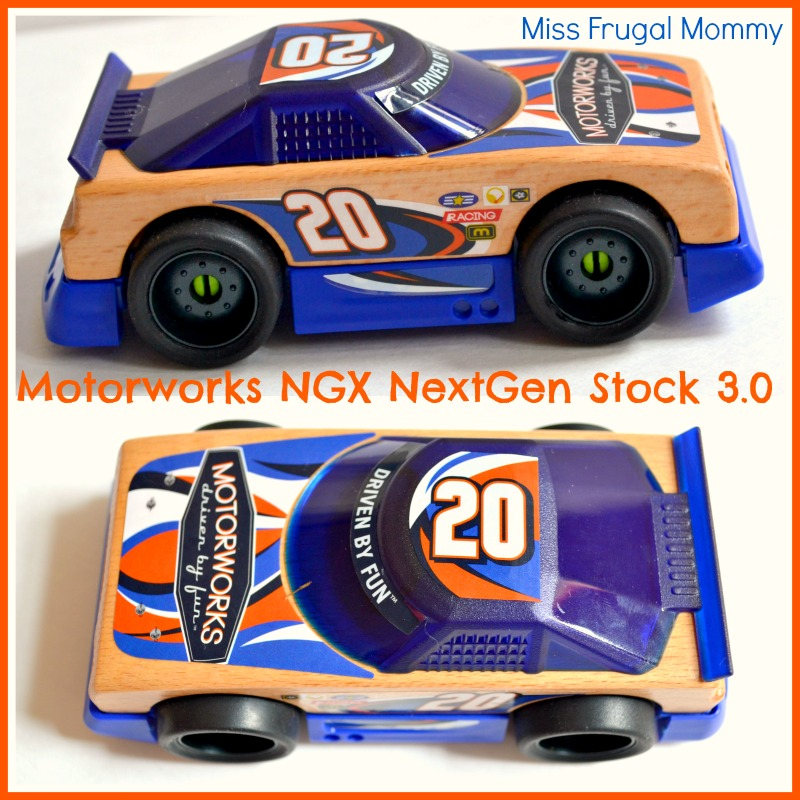 MOTORWORKS Fuel-N-Shine Station & NGX NextGen Stock Review