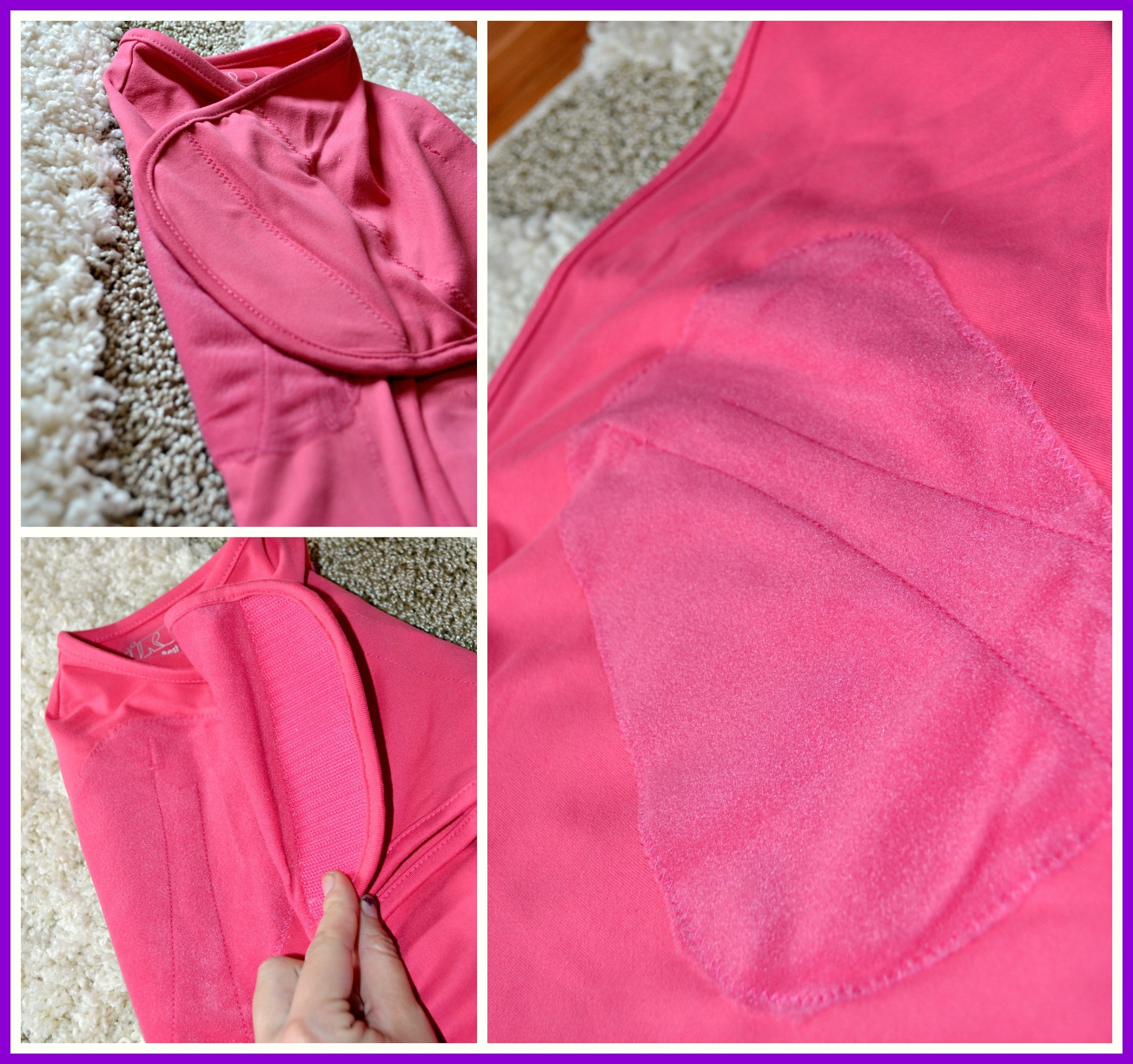Nuroo Pocket, Swaddler and Nursing Scarf Review (Getting Ready For Baby Gift Guide)