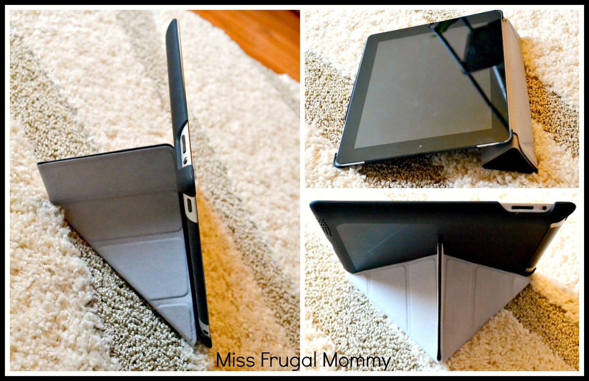 The Pong Case For iPad Review