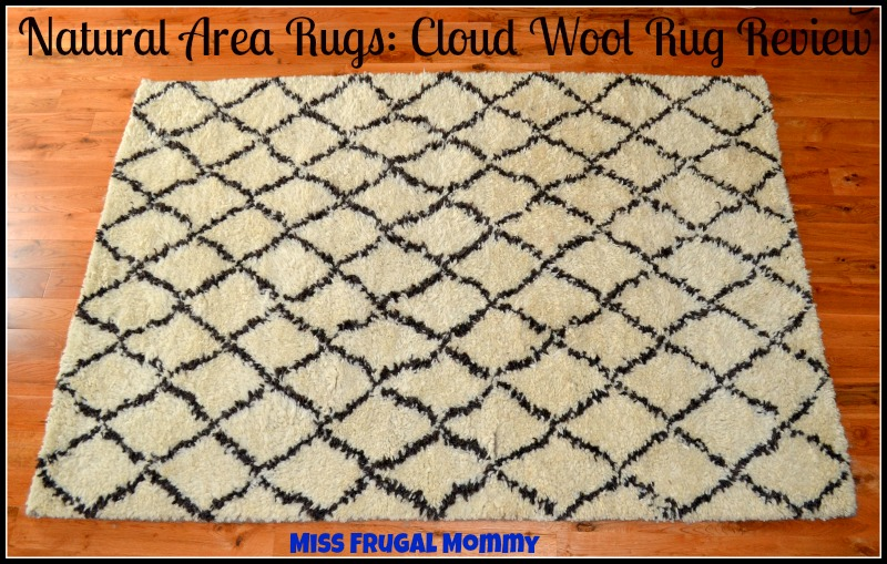 Natural Area Rugs: Cloud Wool Rug Review