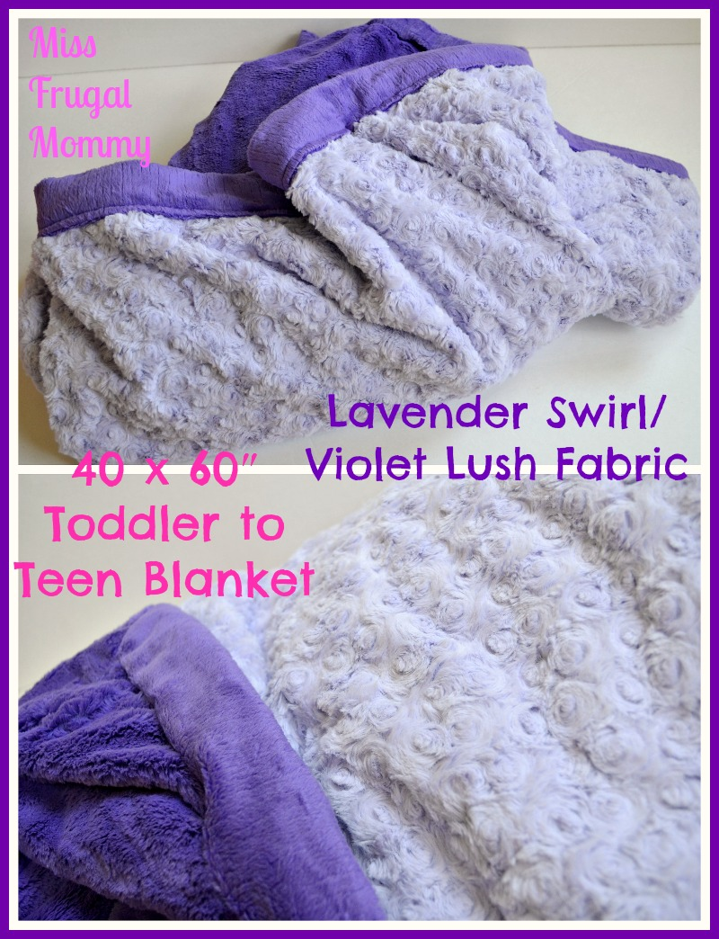 Saranoni Toddler to Teen Blanket Review (Getting Ready For Baby Gift Guide)