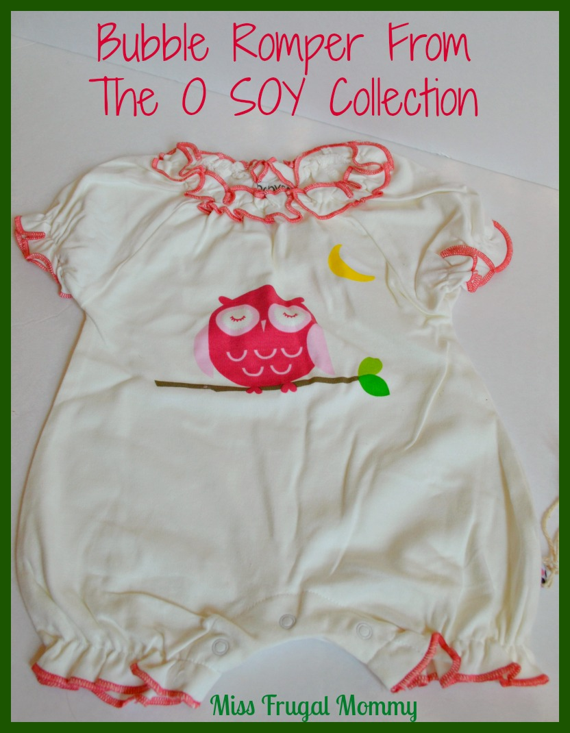 Babysoy Review (Getting Ready For Baby Gift Guide)