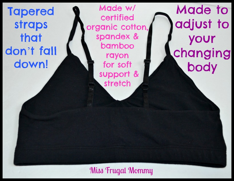 Bamboobies: Nursing Bra & Pads Review (Getting Ready For Baby Gift Guide)