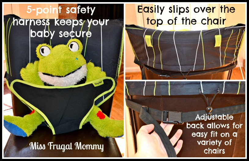 Cozy Cover Review (Getting Ready For Baby Gift Guide)