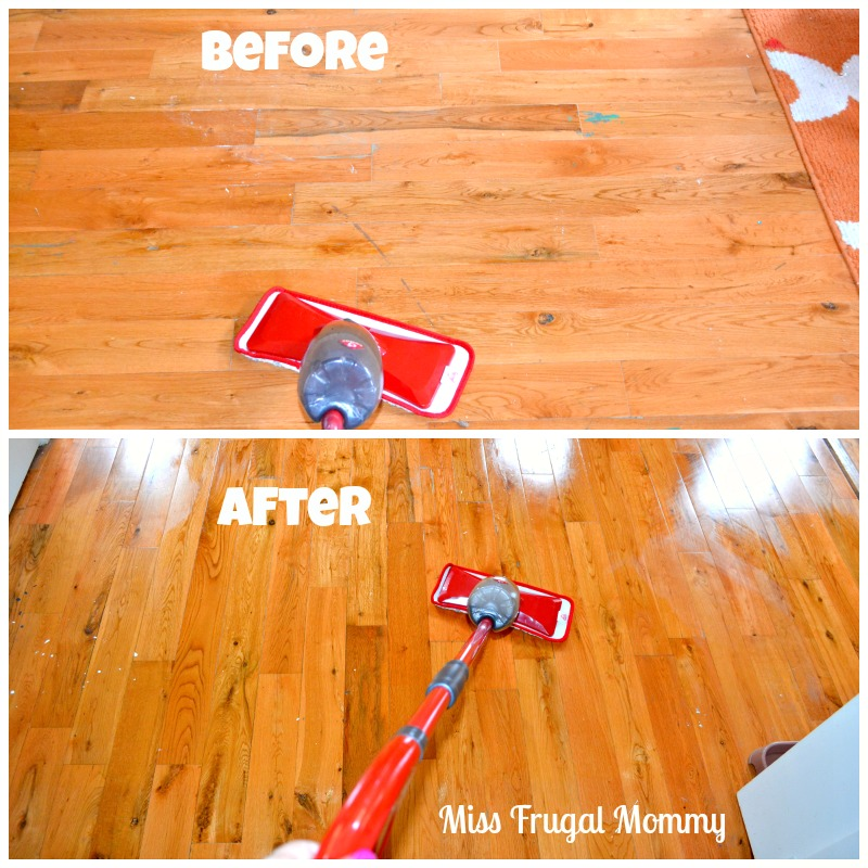 O'Cedar ProMist Microfiber Spray Mop‏ Review