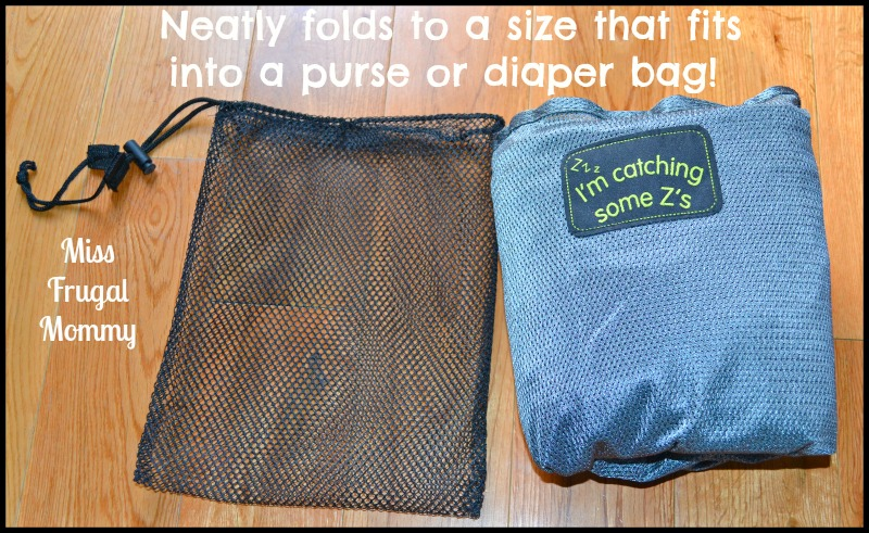 Prince Lionheart Deluxe SnoozeSHADE Plus (Getting Ready For Baby Gift Guide)