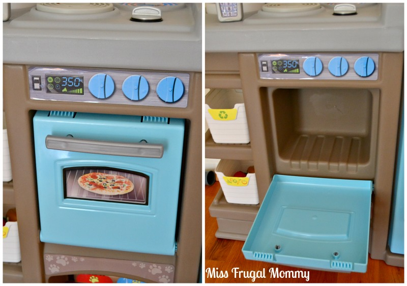 Step2 Dishin' Up Delights Kitchen Review