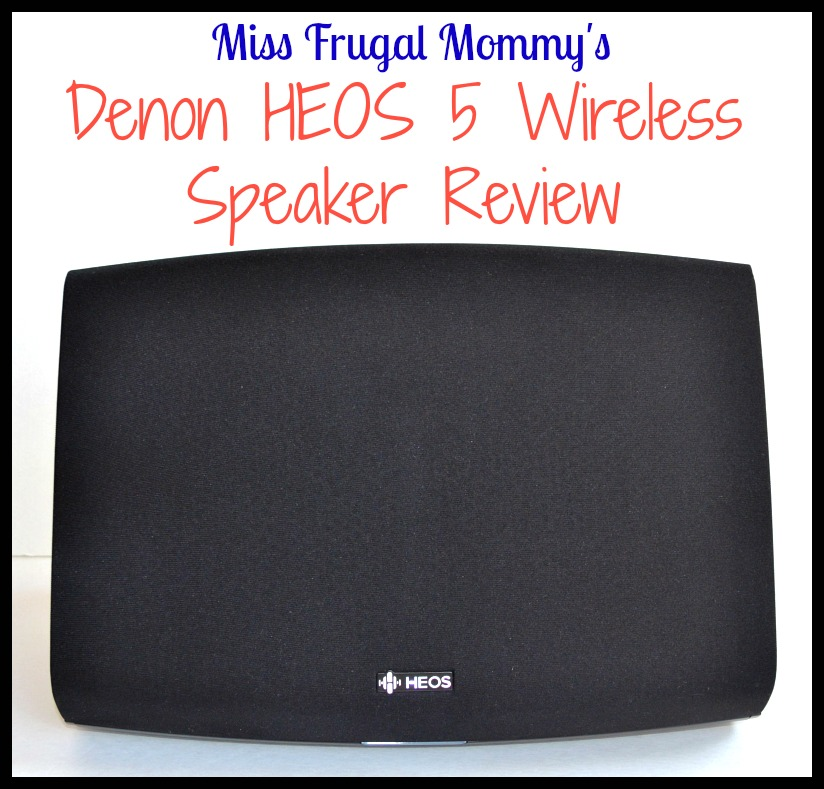 August Audio Fest at Best Buy: Plus a Review of the Denon HEOS 5 Wireless Speaker