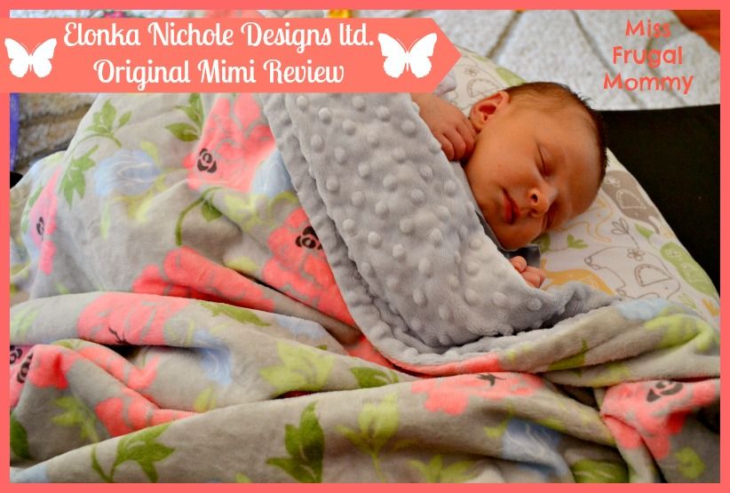 Elonka Nichole Designs ltd. Original Mimi Review