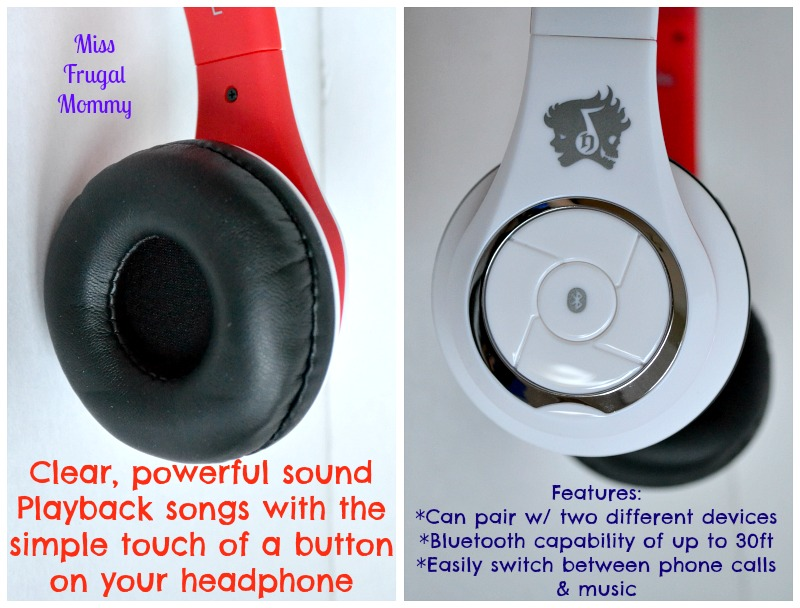 BN301 Bluetooth Headphones By Life n Soul‏ Review