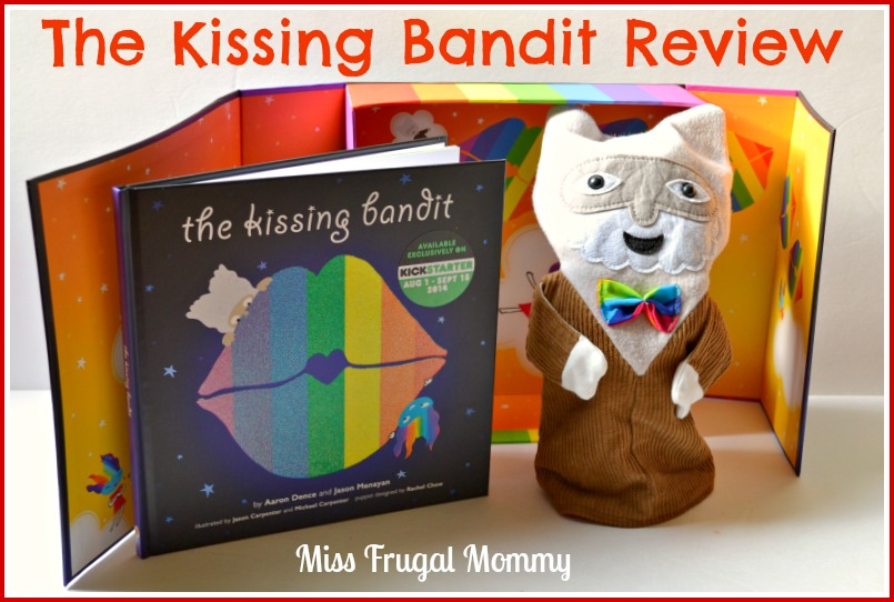 The Kissing Bandit Review