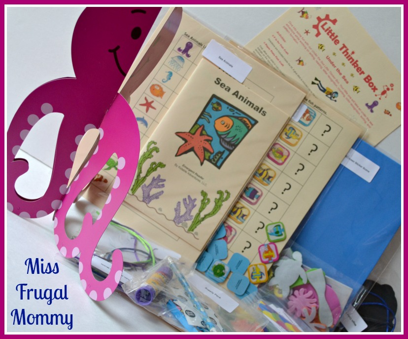 Kidable Adventures Subscription Box Review