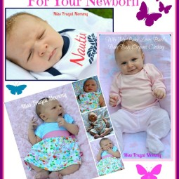 Must Have Baby Clothes For Your Newborn