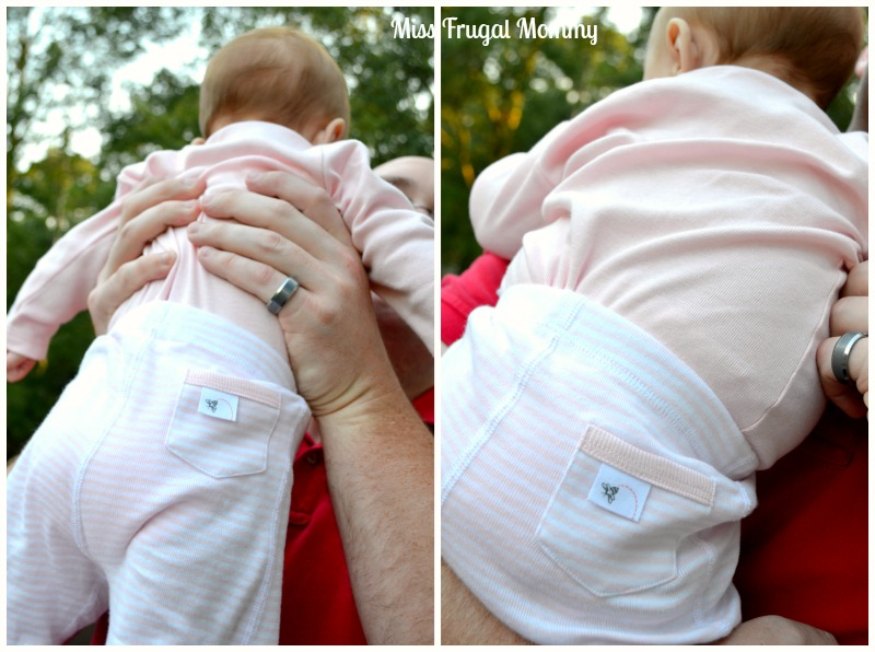 Burts Bees Baby Clothes Gorgeous Why My Baby Loves Burt's Bees Baby Organic Clothing Miss Frugal Mommy