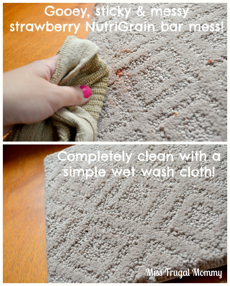 Mohawk: Protecting Our home From Carpet Disasters #GoodbyeWorry #CollectiveBias #shop