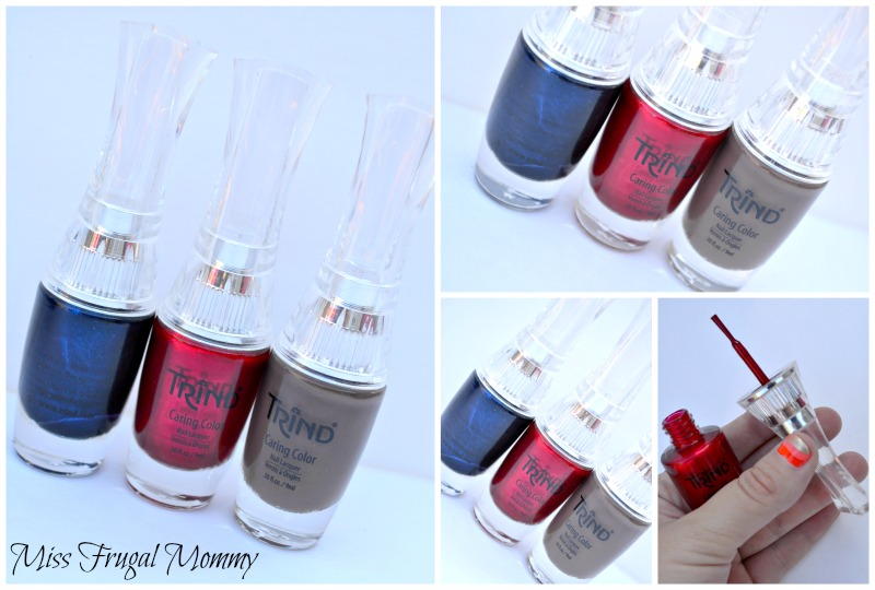 Look Your Best With Trind Natural Nail Care Products – Miss Frugal Mommy