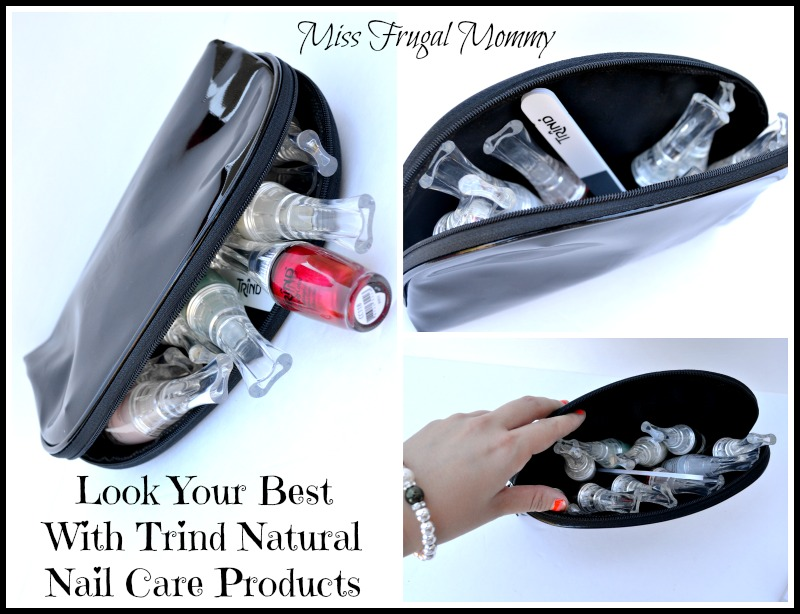 Look Your Best With Trind Natural Nail Care Products 7