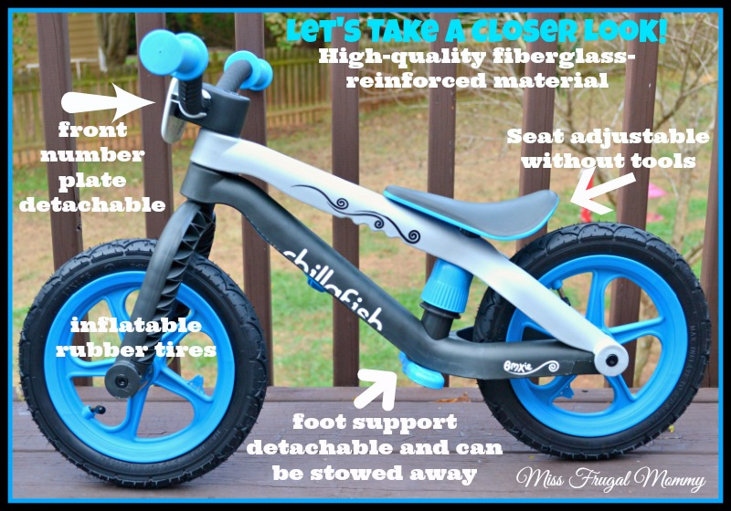 Bmxie The Coolest Balance Bike In The World Miss Frugal Mommy